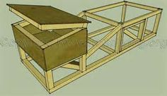 Rabbit Hutch Diy Plans - The Best Image Search