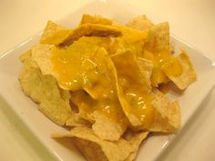 Cooking With My Food Storage: Nachos Made From Powdered Cheese  purchase at www.adamandkrisi.shelfreliance.com  72 hour freeze dried
