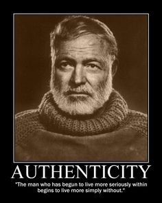 Hemingway~