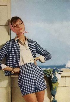 Mademoiselle 1959