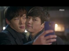 Choi Jin Hyuk & Lee Tae Hwan ❤️ Selfie ❤️ Kuties KDrama Pride & Prejudice Cuties Koo Dong Chi & Kang Soo Korean Hotties; Too close for comfort; just perfect DramaFever