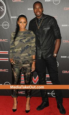 MTO SHOCK EXCLUSIVE: NBA Baller Sergei Ibaka FINALLY Put Keri Hilson OUT OF HER MISERY . . . He DUMPS HER . . . And He Did It VERY BRUTALLY!! (Wow . . . We Feel SORRY For Her)