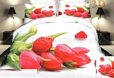 Posteľné obliečky s motívom Palm Beach, Comforters, Bed Pillows, Pillow Cases, Bloom, Blanket, Creature Comforts, Pillows, Quilts