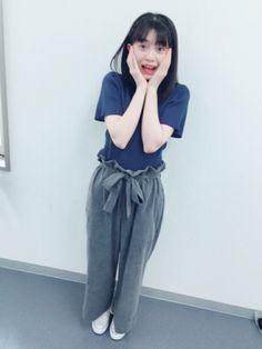 ベレー帽   桜田ひよりオフィシャルブログ「桜田ひより14歳」Powered by Ameba Normcore, Style, Fashion, Swag, Moda, Fashion Styles, Fasion