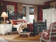 French Country Cottage Decorating Ideas For Your House: Cottage Style  Decorating Bedroom Concept Ideas U2013 ComQT