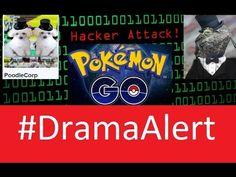 PoodleCorp! Are going take take down the Pokemon Go Servers.... - POKÉMON GO