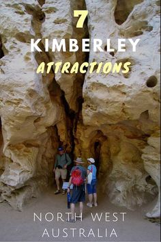 If you plan to explore North Western Australia there are many attractions that can quickly fill up your trip itinerary. The Kimberley region is one of the most ancient and spectacular Outback destinations that stretches over 1200 km from Broome to Kununurra. Here you can read about the best Kimberleys attractions.