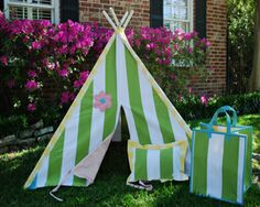 Lucy U0026 Michael Play Tents   5 Feet Square And Stand 5 Feet Tall When Open Good Looking
