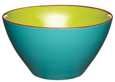 WORLD OF FLAVOURS MEXICAN CERAMIC SERVING BOWL