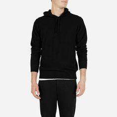 The Cashmere Hoodie - Everlane