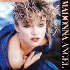 On April 10 1985, Madonna's Angel single was released by Sire Records. Angel was the third single released from the Like a Virgin album. http://todayinmadonnahistory.com/2014/04/10/today-in-madonna-history-april-10-1985/