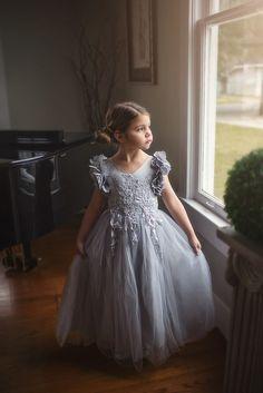 Girls Clothes Children/'s Wear Dresses Kidswear Sophia /'Dress/' Kids Clothes