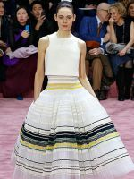 200 Hours Later...The Incredible Journey Of This Dior Couture Dress #refinery29