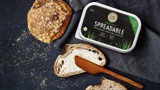 New Vegan Australian Brand, Funky Fields, Launches Organic Vegan Butter Nationwide. #australia #veganfood #veganbutter #plantbased #vegan