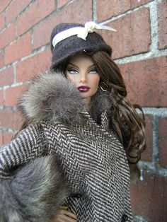Now this is my kind of Barbie !