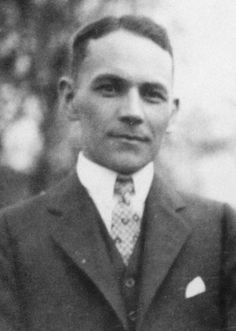 Col. Francis Anthony Markoe    4/22/1925