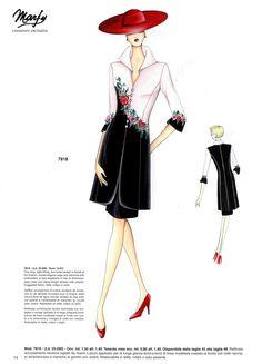 Fashion Illustration Sketches, Illustration Mode, Fashion Sketches, Illustrations, Fashion Art, Fashion Beauty, Womens Fashion, Fashion Design, Fashion Drawing Dresses