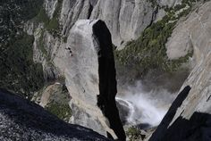 """""""I want to make the most striking portrait of what I experience,"""" says professional climber and photographer Heinz Zak from Olympiaregion Seefeld. Yosemite National Park, National Parks, Felder, Stay True, Be True To Yourself, Climbers, Winter Holidays, Trekking, Touring"""