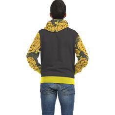 Yellow Roses Zip Hoodie – This is iT Original Yellow Roses, Hoodies, Sweatshirts, Zip Hoodie, Your Style, Zipper, Sweaters, Fashion, Moda