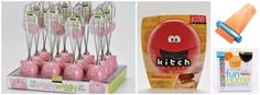 Jo!e Shop - Fun, Quirky, and Whimsical Kitchen Gadgets Online  #giveaway