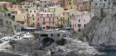 How to Get from Milan to the Cinque Terre (and vice versa) – Italy Travel Guide