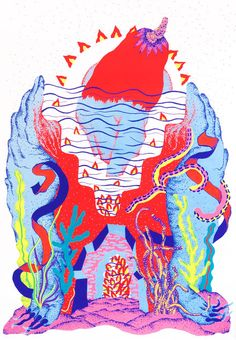 Laho illustration
