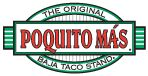"""We here at Poquito Mas guarantee that you will always get friendly, courteous service and that your food will be delivered within seconds after it is prepared so you can enjoy your meal hot and savor the nuances of """"Fresh Mexican Cuisine."""""""
