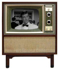 Radios, Radio E Tv, Tv On The Radio, Television Set, Vintage Television, White Tv, Black White, Retro Tv Stand, Tv Vintage