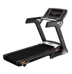 Banda de alergat inSPORTline Gardian G6 Running Machines, Treadmill, Gym Equipment, Fitness, Sash, Heart Rate, Running Belt, Workout Equipment, Keep Fit