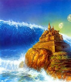 Atlantis The Lost Civilization