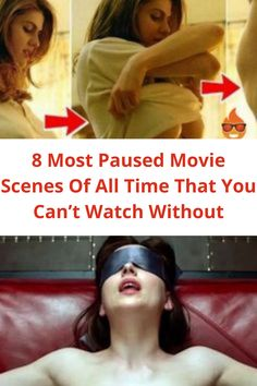 LOL, 8 Most Paused Movie Scence Of All Time You Can't Watch Without