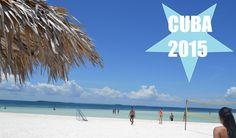 Cuba 2015 - Varadero - Havana - Holiday - Sol Palmeras Beach - GoPRO HD 2