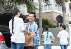 International Relocation Tips: Moving Abroad with Your Family