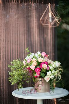 Maleny wedding flowers