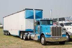 Peterbilt 389, Peterbilt Trucks, 8 Months, Semi Trucks, Rigs, Trailers, Vehicles, Trucks, Frames