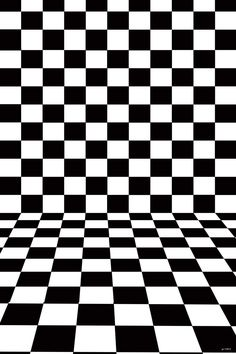 black and white checkered wallpaper Checker wallpaper