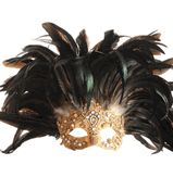Black Tall Rooster Feathers El Wires Designer Wings Feather Flowers Feather Trims Highest Quality Glowbys Glitter & Mica Clay and Plaster Feathers, Ostrich Feathers, Peacock Feathers, Trim Diamond Rhinestone Ribbon Wrap, Adhesive Diamonds and Diamond Trim Boas and Wings Pirate Displays Props Decorations Event and Party Supplies Masks, Mardi Gras, Costume Party