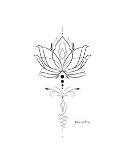Bff Tattoos, Sweet Tattoos, Skull Tattoos, Mini Tattoos, Cute Tattoos, Flower Tattoos, Simple Mandala Tattoo, Lotus Mandala Tattoo, Lotus Tattoo Design