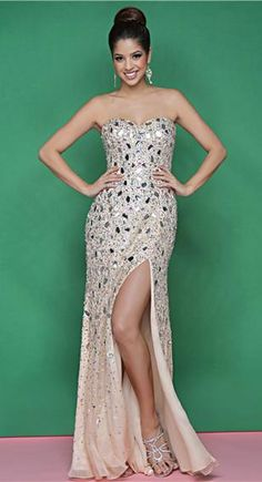 Alyce Paris 2176 | Terry Costa: Prom Dresses Dallas, Homecoming ...