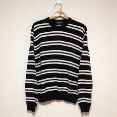 Brooks Brothers Cotton 100% Knit Shirt Size L