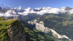 Valley of the 72 waterfalls: Lauterbrunnen-Stechelberg - Switzerland Tourism