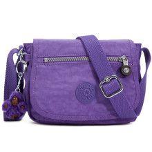 Sabian Crossbody Mini Bag #AlwaysKipling