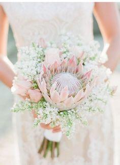 Flores para Ramo de novia, post II