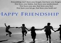 Happy friendship day 2014 hd wallpapers, images , snaps