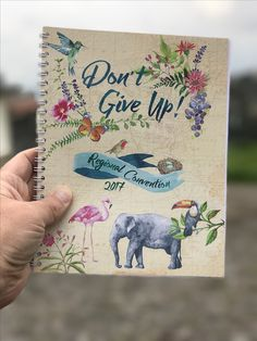 Our convention  are almost ready!  Sign up to receive notification of when they're ready to order! ministryideaz.com/Subscribe Our notebooks include pages for every single talk with the titles already pre-printed.  #dontgiveupregionalconvention #dontgiveupconvention