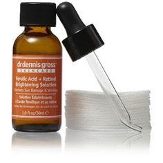 Dr. Dennis Gross Skincare - Ferulic Acid Solution : Reviews