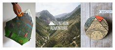 mountain Mountain, Adventure, Wood, Cover, Art, Art Background, Woodwind Instrument, Timber Wood, Kunst