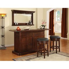 ECI Furniture Nova Home Bar Set. Get unbelievable discounts up to 70% Off at Wayfair using Coupon & Promo Codes.