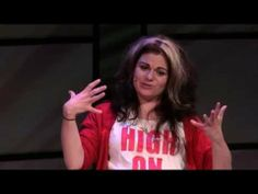 Caitlin Moran - International Authors' Stage - The Black Diamond - YouTube .... About 20min in, the conversation is about pornography. A lot of the conversation is about feminism, but a lot is also about women's expression of sexuality and commercialization and commodification of their bodies.