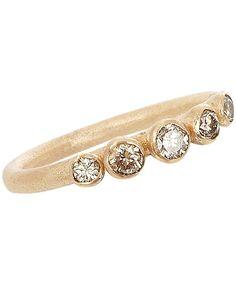 FIVE DIAMOND RING, RUTH TOMLINSON